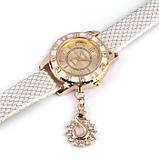 Часы женские KimSong white, фото 4