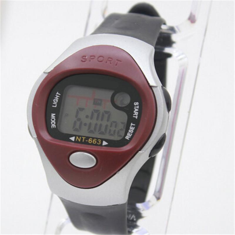 Часы детские наручные G-Sport red-silver