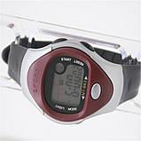 Часы детские наручные G-Sport red-silver, фото 2