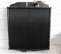 Радиатор бульдозер Т-170,радиатор бульдозер Т-130 ЧТЗ 4-РЯД.; Д180.1301.010
