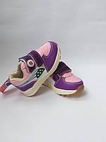 Кроссовки на девочку Том.М