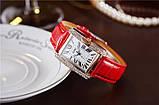 Часы женские наручные  Angel red, фото 2