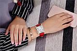 Часы женские наручные  Angel red, фото 5