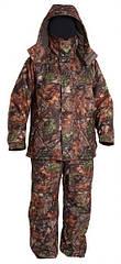 Зимний костюм Norfin Extreme 2 Camo