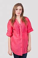 Отличная женская блуза большого размера