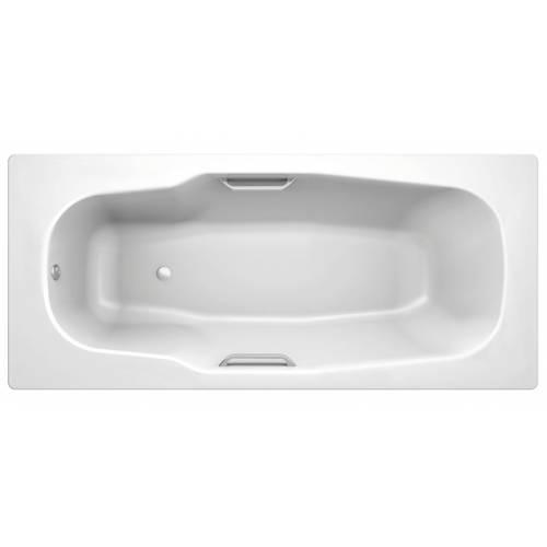 Стальная ванна Koller Pool Atlantica 180x80 B80J8H00E