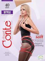 Conte Style 40den