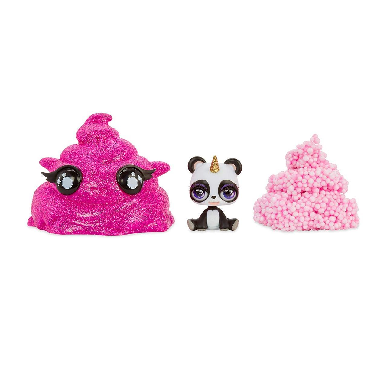 Чудо-сюрприз со слаймом Poopsie Cutie tooties surprise 555797, фото 5