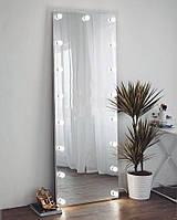 Зеркало с подсветкой Мodern_Мirror