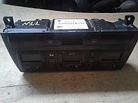 Блок управления печкой/климатконтролем для Audi A6 C5 4B0820043K , 5hb007604