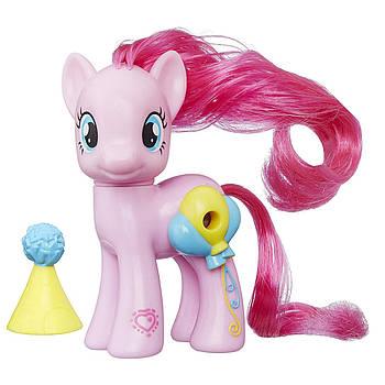 Моя Маленькая Пони Пинки Пай Май Литл пони с волшебной картинкой