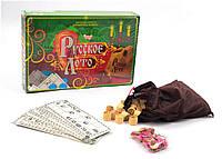 Лото русское в коробке Danko toys