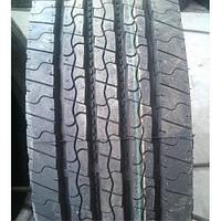 Грузові шини 215/75 R17.5 135/133L Triangle TR685 Руль
