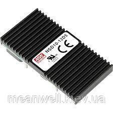 NSD10-48D15 Блок питания Mean Well DC DC преобразователь вход 22 ~ 72VDC, выходы 15В/0,33А, -15В/0,33А