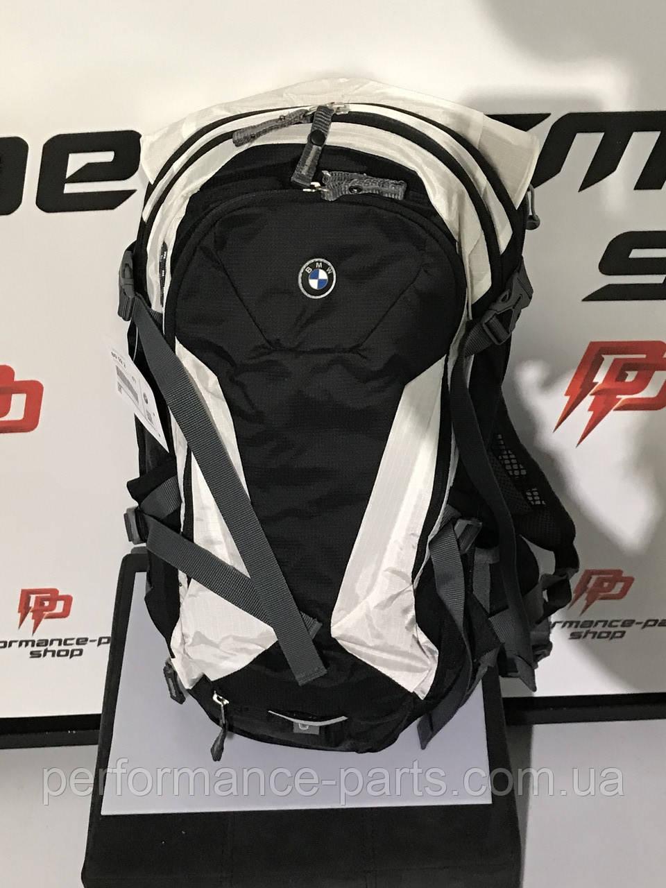 Спортивний рюкзак BMW для велосипедистів 80922454877