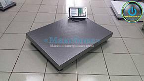 Підлогові ваги на 600 кг Олімп 102 D16