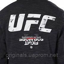 Толстовка UFC Fan Gear Reebok DU4575  , фото 3