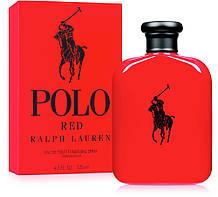 Ralph Lauren Polo Red туалетна вода 125 ml. (Ральф Лорен Поло Ред)