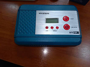 Компрессор для автомобиля HYUNDAI HY 1540, фото 2