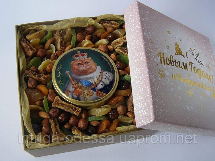 Подарки из сухофруктов