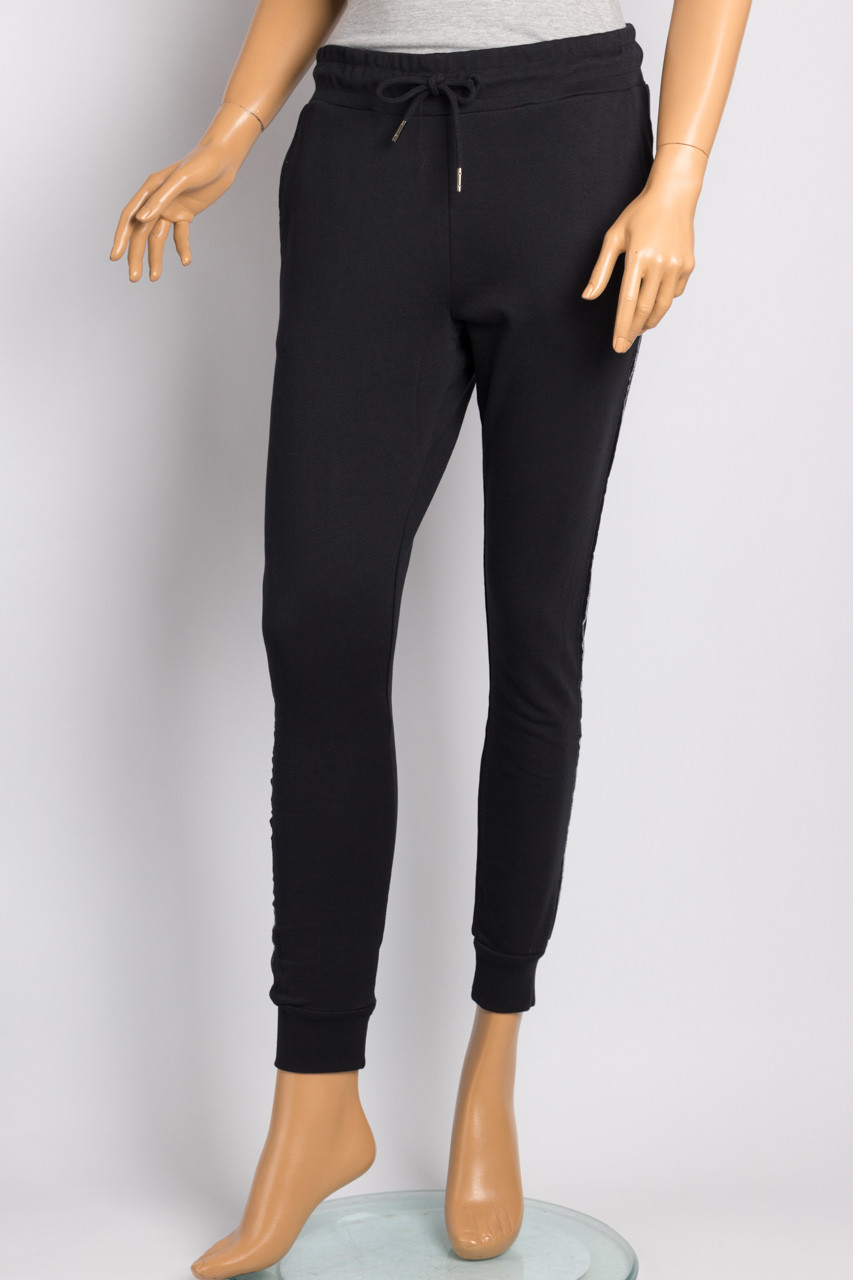 Спортивные брюки женские BS MEKLI PANTS 900 BLACK