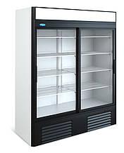 Холодильный шкаф МХМ Капри 1,5СК купе