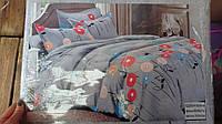 Качественное постельное белье фланель (двушка)