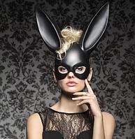 Весь этот маскарад: зачем вам маски в спальне