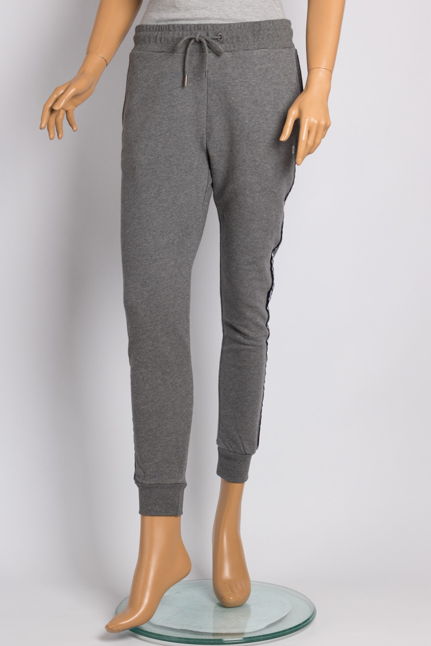 Спортивные брюки женские BS MEKLI PANTS 971 GREY