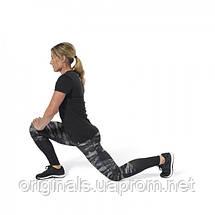 Женская футболка Reebok CrossFit Open Tested DY0488  , фото 2