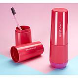 Travel чашка для зубної пасти та щітки Westwood, червоний, фото 2