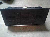 Блок управления печкой/климатконтролем  Audi A4 B7 8E0820043