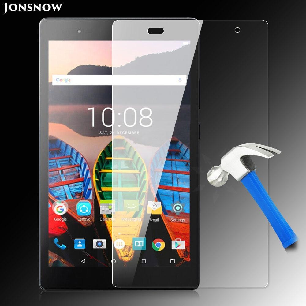 Защитное стекло для планшета Lenovo Tab 3 Tab3 P8 Plus TB-8703 TB-8703X TB-8703f TB-8703N