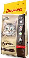 Беззерновой корм для стерилизованных кошек Josera Naturelle