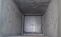 Твердотопливный котел шахтного типа Холмова Bizon FS Eco 25 квт, фото 2