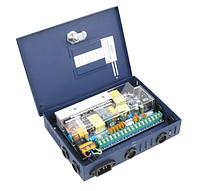 Блок питания многоканальный источник питания DT STD 12В 10A 9 каналов