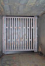 Шахтный котел длительного горения Холмова Bizon FS Eco 10 квт, фото 3
