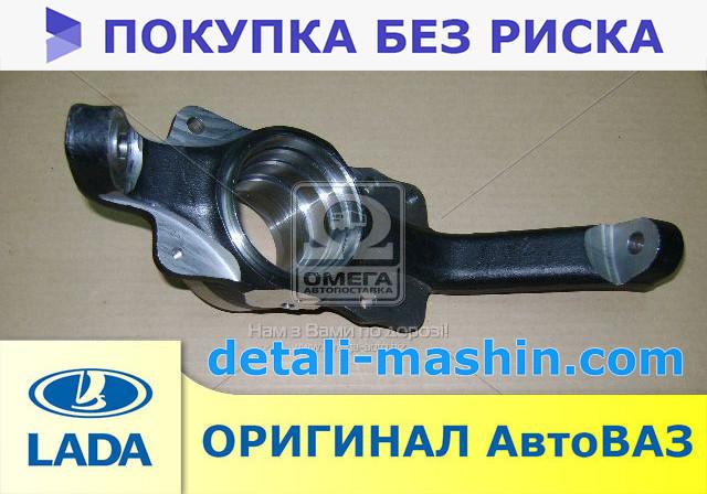 Кулак поворотный ВАЗ 2123 Нива-Шевроле правый под АБС (пр-во АвтоВАЗ) 21230-300101410