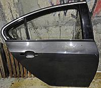 Дверь задняя правая Opel Insignia