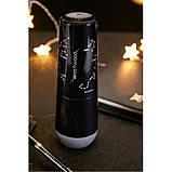 Travel чашка для зубної пасти та щітки Westwood, чорний (Norway black), фото 3