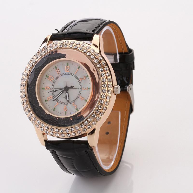 Часы наручные GoGame black