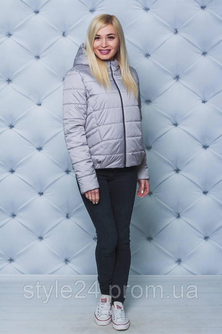 3896ae607aad6c Жіноча весняна куртка на синтепоні.Розміри 42-58: продажа, цена в ...