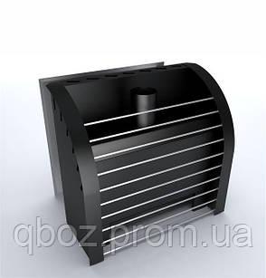 """Печь для бани и сауны Новослав """"Каскад"""", фото 2"""