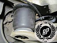 Пневмоподвеска Mercedes Vito 639, Пневмопідвіска на Mercedes Vito 639.