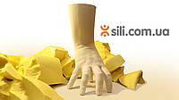 Силиконовая масса (консистенция Putty) для снятия отпечатков с тела, Чехия.Упаковка 1,3 кг