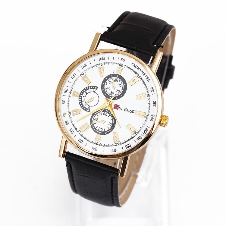 Часы мужские наручные OFFSET black