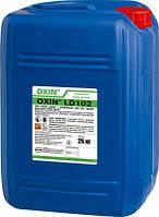Щелочное моющее средство с дезинфицирующим действием  OXIN LD 102 (25 кг.)