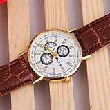 Часы мужские наручные OFFSET brown, фото 2