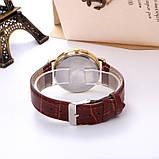 Часы мужские наручные OFFSET brown, фото 3