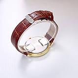 Часы мужские наручные OFFSET brown, фото 4